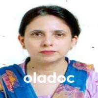 Dr. Aasima Yawar