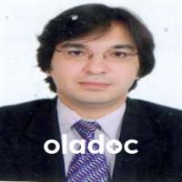 Dr. Aatif Hassan (Urologist) Karachi