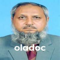 Dr. Abdul Ali Khan (Neuro Surgeon) Karachi