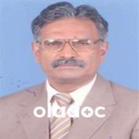 Prof. Dr. Abdul Ghaffar Nagi (Pediatrician) Karachi