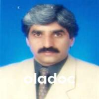 Dr. Abdul Hafeez (Dentist) Karachi