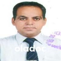 Dr. Abdul Hameed Shaikh (Diabetologist) Karachi
