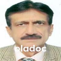 Dr. Abdul Haq (Pediatrician) Karachi