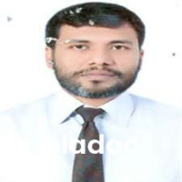 Dr. Abdul Jabbar Peerzada (Urologist) Karachi