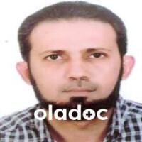 Dr. M. Najeeb Ur Rehman (Dentist) Islamabad