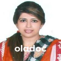 Dr. Afsheen Qamar (Dentist) Islamabad