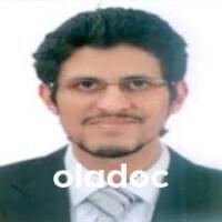 Dr. Saad Shahnawaz (Dentist) Islamabad
