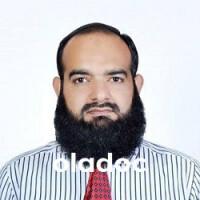 Dr. Abdul Mateen (Oncologist) Multan