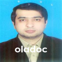 Top Doctor for Periodontitis in Multan - Dr. Basil Khalid