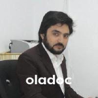 Dr. Abdul Qayum Khan (Dermatologist) Peshawar