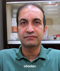 Dr. Tariq Hameed Ch (Dentist) Multan