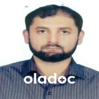 Top Doctor for Periodontitis in Multan - Dr. Walidad