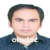 Top Doctor for Periodontitis in Multan - Dr. Kashif Hussain