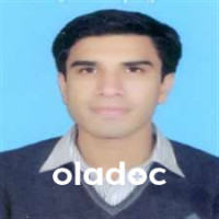 Top Doctor for Periodontitis in Multan - Dr. M. Ghalib Ahmad