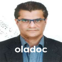 Top Ent Specialists in Lahore - Dr. Muhammad Ishaque