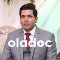 Dr. Shahzad Hussain