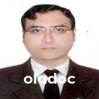 Dr. Ahmad Ali Basit (Orthopedic Surgeon) Lahore