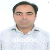 Dr.  Aamir Naveed  (Dentist) Gujranwala