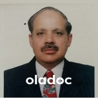 Dr. Nazir Ahmed Khan (General Surgeon, Orthopedician) Lahore
