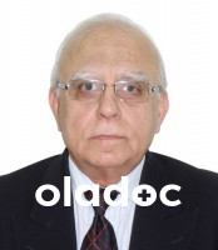 Top Internal Medicine Specialist Peshawar Dr. Rafi Ullah Orakzai