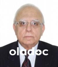 Dr. Rafi Ullah Orakzai (Internal Medicine Specialist, Pulmonologist, General Physician, Gastroenterologist) Peshawar