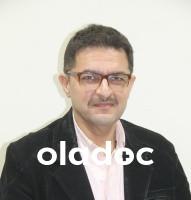 Top Psychiatrist Peshawar Dr. Muhammad Jaffar Khan