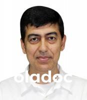 Dr. Johar Ali (Nutritionist) Peshawar
