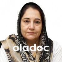 Top Hematologist Peshawar Dr. Shahtaj Khan