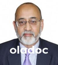 Top Hematologist Peshawar Dr. Fazl E Raziq