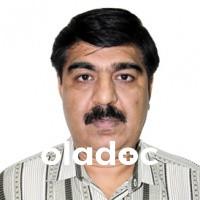 Top Nephrologist Peshawar Dr. Sultan Zafar