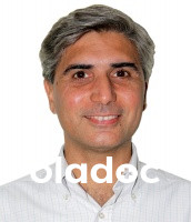 Dr. Zubair Durrani (Oral and Maxillofacial Surgeon) Peshawar