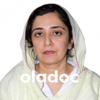 Top Doctor for Obesity Management in Peshawar - Dr. Humera Khan