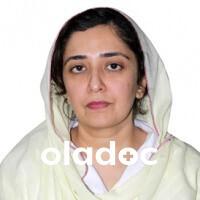 Dr. Humera Khan (General Physician) Peshawar