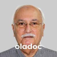 Dr. Sadiq Shah (Gastroenterologist) Peshawar