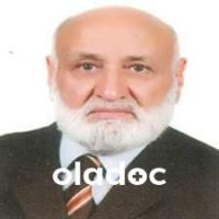 Top Internal Medicine Specialist Peshawar Dr. Abdul Jamil