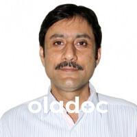 Dr. Umar Aftab Butt (Dermatologist, Cosmetologist) Peshawar