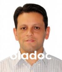 Dr. Afrasyab Altaf (Cardiologist) Peshawar