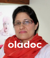 Top Doctor for Menstruation Problems in Peshawar - Dr. Roeda Shams
