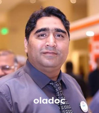 Dr. Jawad Ahmad (ENT Specialist) Lahore