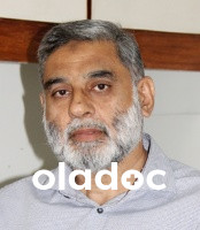 Top Pulmonologist Peshawar Dr. Zaffar Iqbal