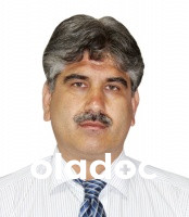 Dr. Mushtaq Ahmad Mian (Neuro Surgeon) Peshawar