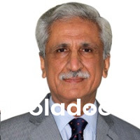 Dr. Kiramat Ali Shah (Cardiologist) Peshawar