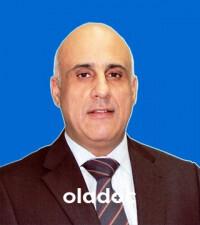 Dr. Muhammad Asim (Pulmonologist) Peshawar