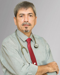 Dr. Mazhar Abbas Butt