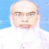 Dr. Sehran Bhatti (Cardiologist) Karachi