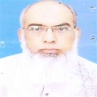 Top Cardiologists in North Nazimabad, Karachi - Dr. Sehran Bhatti