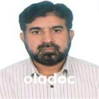 Dr. Col (R) Taj Muhammad