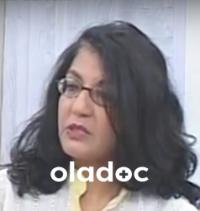 Dr. Kiran Shahid