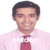 Dr. Nauman Idrees Dar (Dentist) Karachi