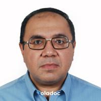 Dr. Asad Ali Chaudhry (Gastroenterologist, Hepatologist) Lahore